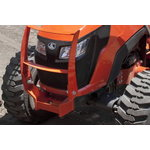 FRONT GUARD KIT For LA454ST STW, Kubota