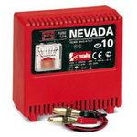 Akulaadija NEVADA 10 ampermeetriga, Telwin