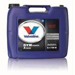 Transmisijas eļļa SYNPOWER XTREME GL-4 75W80 20L, Valvoline