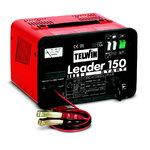 Akulaadija LEADER150 START ampermeetriga, Telwin
