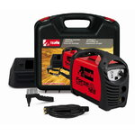 Inverter FORCE 165+ACX+PLASTIC CARRY CASE, Telwin