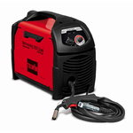 Portable semiautomatic welder Technomig 150 Dual Synergic, Telwin