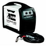 kaasaskantav poolautomaat MAXIMA 160 Synergic, Telwin