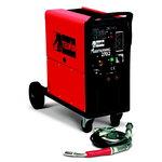 semiautomatic welder Mastermig 270/2  240A=30%, Telwin