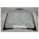 Window glass JCB 827/80393, TVH Parts