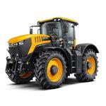 Traktors  FASTRAC 8290, JCB