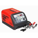 digitaalne akulaadija-starter Startronic 330, 12/24V, 2-30A, Telwin