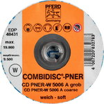 Neaustinis šlif. diskas 50x6mm A COARSE CD PNER-W, PFERD