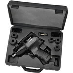 "impact wrench 1/2"" W2216Kit with impact sockets, Atlas Copco"