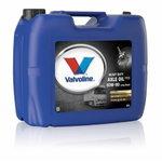 Transmisinė alyva HD AXLE OIL PRO 80W90 LD 20L, VALVOLINE
