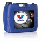 Transmisijos alyval HD AXLE OIL 80W90 20L, VALVOLINE