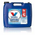 Alyva varikliui PREMIUM BLUE BLUE 8100 15W40 20L, Valvoline