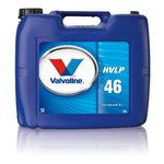 hüdraulikaõli VALVOLINE HVLP 46, Valvoline