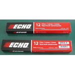 Vīle ķēdēm, 5,5x200 mm ECHO, Echo