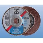 Vėduoklinis diskas 125x22 A120 SG-COOL PFF, Pferd