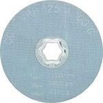Neaustinis šlif. diskas 125mm A100 G CC-VRH, PFERD