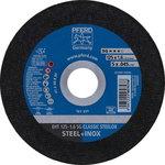 Pjov.disk.nerūd.plienui 125x1,6mm A46 Q SG-INOX EHT, Pferd