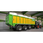 Multi-purpose trailer  Drakkar 9600/41T180, Joskin