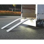 Rampos (max load 1000 kg), Ratioparts
