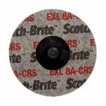 Šlifavimo diskas Roloc XL-DR 75mm 8A CRS, 3M