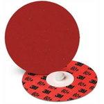 Roloc 984F Slīpēšanas disksP60 50mm, 3M