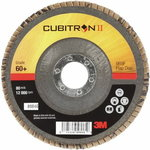 ™ Cubitron ™ II 969F lamella conical disc 60 + 125 mm, 3M