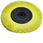 Scotch Brite Radial Bristle Brish BB-ZB T-C 150mm P80 A33215, 3M