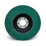 Diskas vėduoklinis 125x22mm P40 577F , 3M