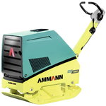 Vibroplaat APR 4920, Ammann