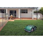 Mauriņa pļavējs - Robots L60 B, AMBROGIO