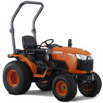 Traktorius   B2650 - Manual, Kubota