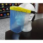 Apsauginis polikarbonatinis skydelis veidui, OTHER
