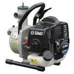 Bensiinimootoriga veepump CLEAR 1,7, SDMO
