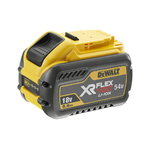 Battery XR Flexvolt 18/54V / 9,0Ah, DeWalt