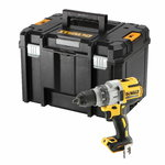 Cordless drill DCD991NT, brushless, without battery/charger, DeWalt