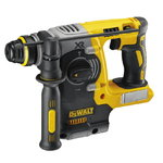 Rotary hammer DCH273NT, brushless, SDS+, without bat/charger, DeWalt