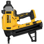 Cordless concrete nailer DCN890N, BL, 40-60mm, carcass, DeWalt