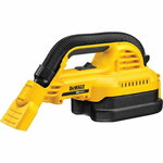Cordless vacuum cleaner DCV517N, without battery/charger, DeWalt