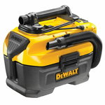 Cordless vacuum cleaner DCV582, without battery/charger, DeWalt