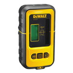 Laserline detector DE0892G for green beam, DeWalt