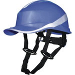 Protective helmet, Diamond V UP blue, Delta Plus