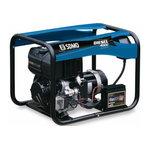 Generaator DIESEL 4000E Modys + Vesro 50M 40A, SDMO