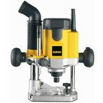 Frezeris DW622KT 1400W 6-12,7 mm, DeWalt