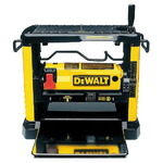 Portable thicknesser DW733, DeWalt