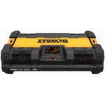 Radio/charger DWST1-75659, 10.8-18V, Bluetooth, Subwoofer, DeWalt
