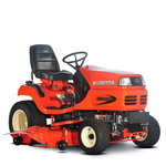 Ride on Mower  G2160E, Kubota