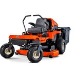 Zero Turn Ride On Mower  GZD15, Kubota