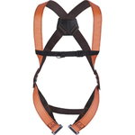 FALL ARRESTER HARNESS WITH BELT HAR 14 Size L S/M/L, Delta Plus