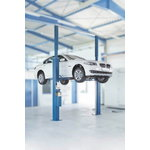 automotive lift 4T HL 2.40 NT Universal E-set , Nussbaum