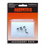 Industrial Teeth & Torx 9 Screws, Arbortech